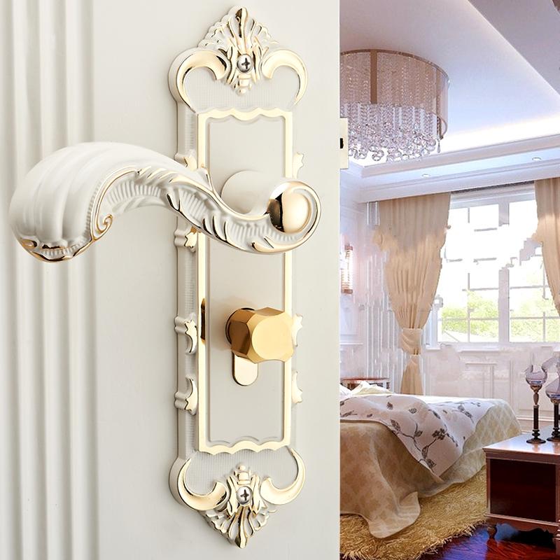 luxury door knobs photo - 18