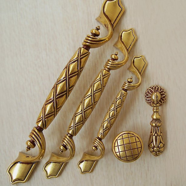 luxury door knobs photo - 5