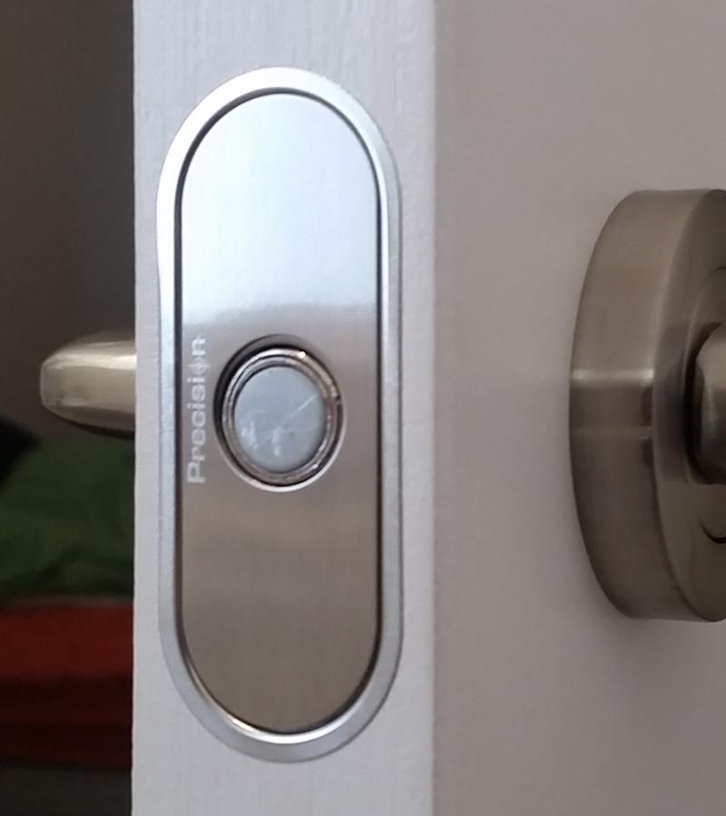 magnetic door knob photo - 18