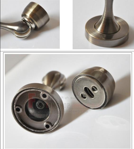 magnetic door knob photo - 19