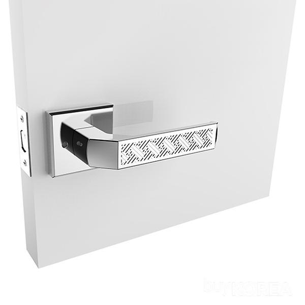 magnetic door knob photo - 2