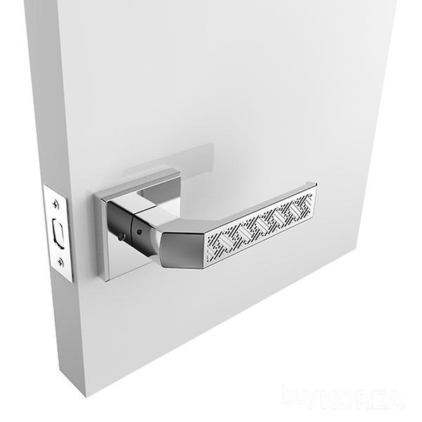 magnetic door knob photo - 8