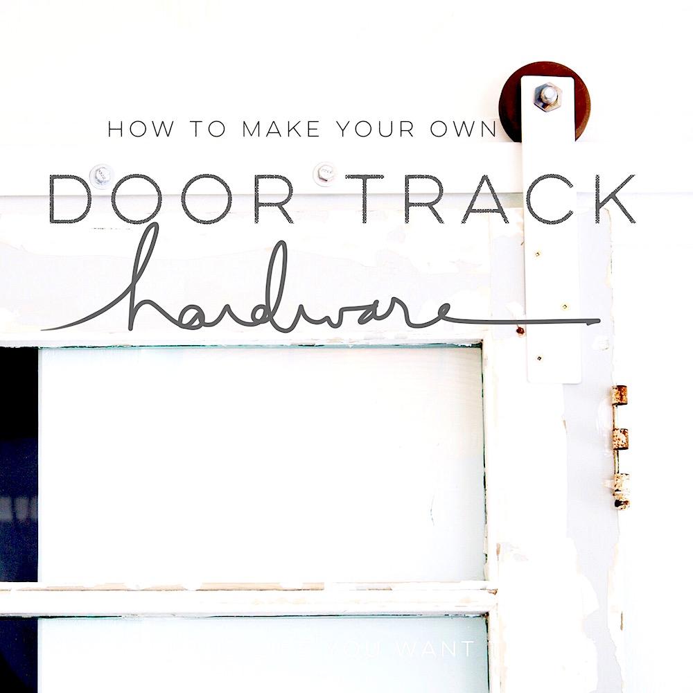 make your own door knobs photo - 2
