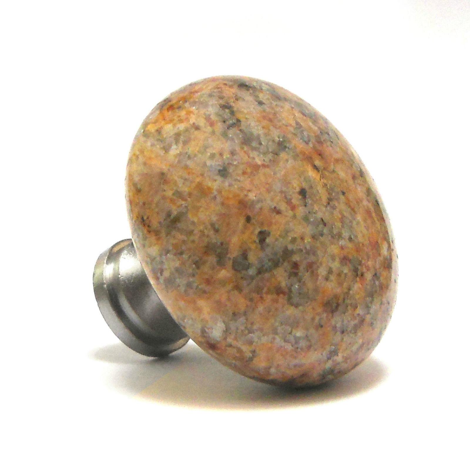 marble door knobs photo - 4
