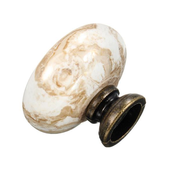 marble door knobs photo - 9