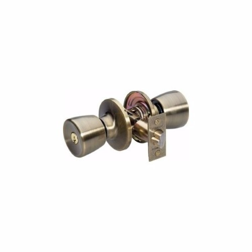 master lock door knob photo - 8