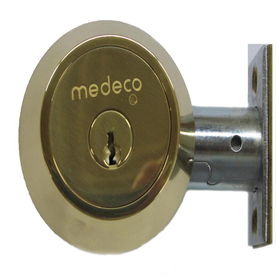 medeco door knobs photo - 1
