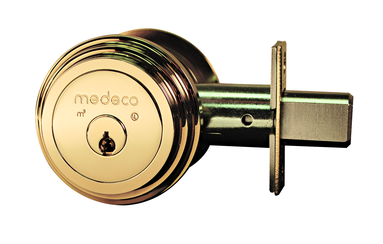 medeco door knobs photo - 18