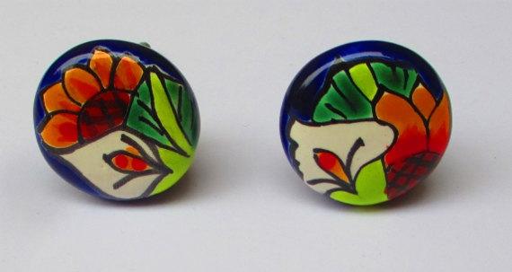 mexican door knobs photo - 1
