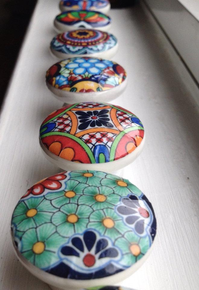 mexican door knobs photo - 11
