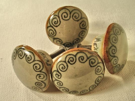 mexican door knobs photo - 13