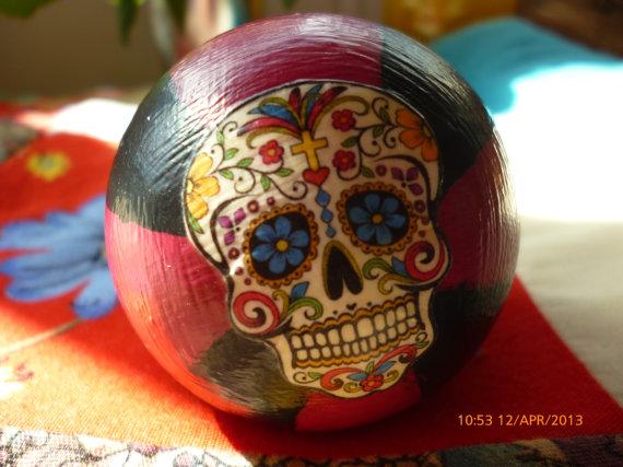 mexican door knobs photo - 2