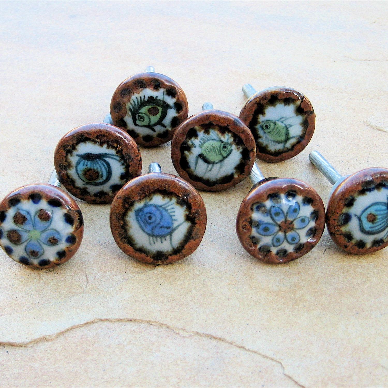 mexican door knobs photo - 3