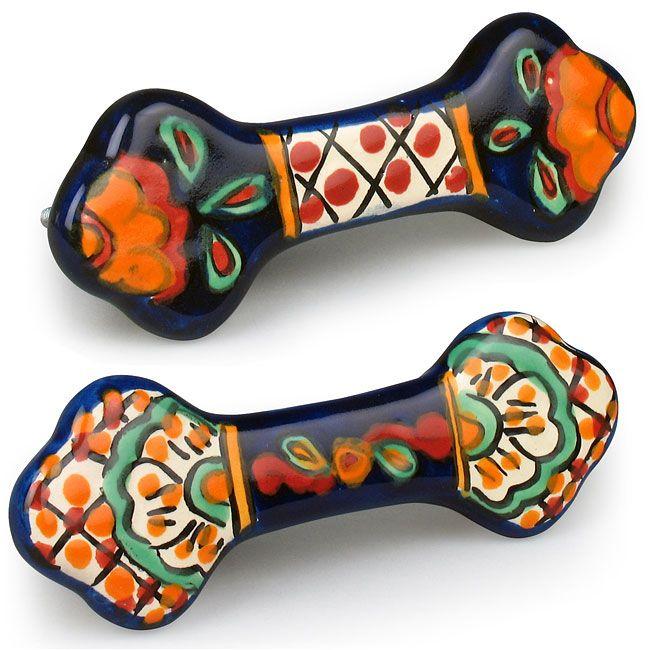 mexican door knobs photo - 6