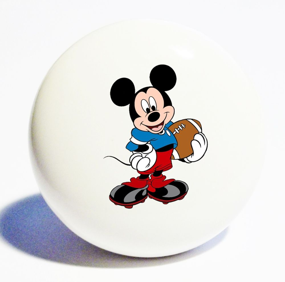 mickey mouse door knobs photo - 18