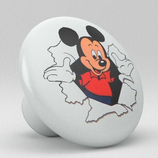 mickey mouse door knobs photo - 19