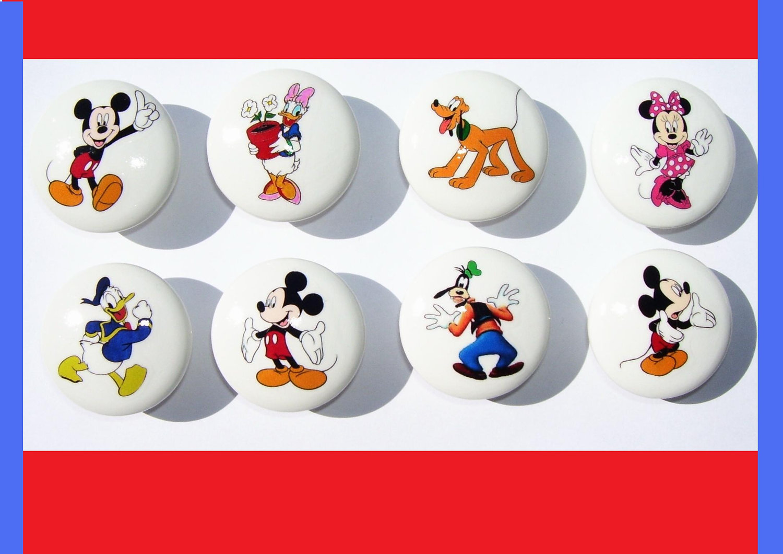 mickey mouse door knobs photo - 3