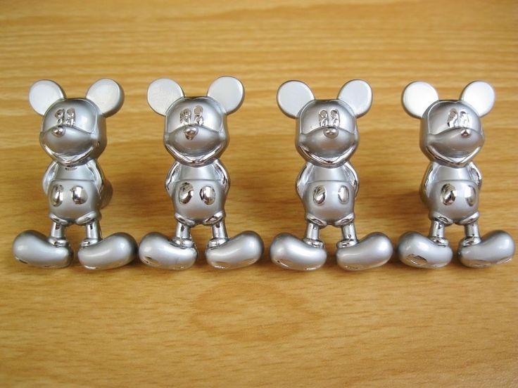 mickey mouse door knobs photo - 4