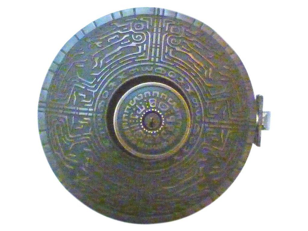mid century door knobs photo - 1