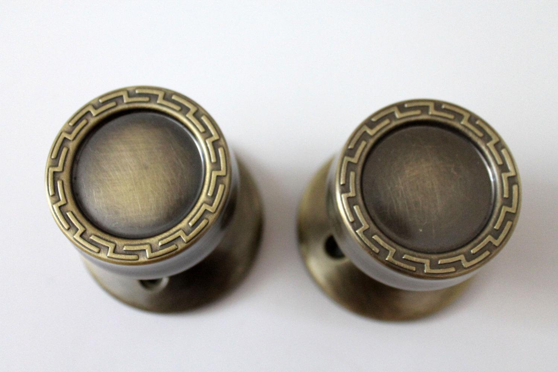 mid century modern door knobs photo - 15