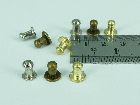 miniature door knobs photo - 14