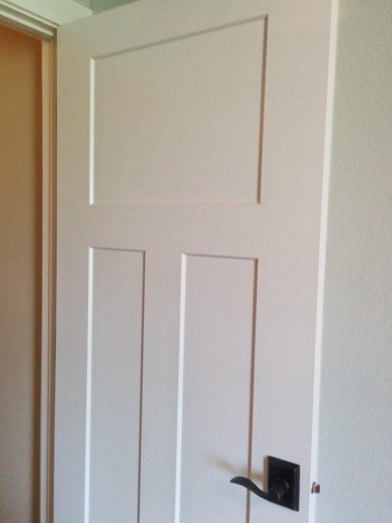 mission style door knobs photo - 20