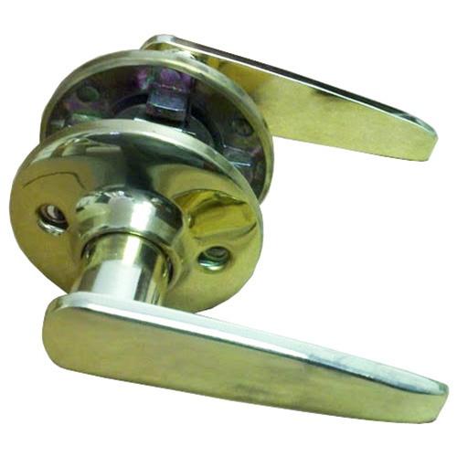 mobile home door knob photo - 5