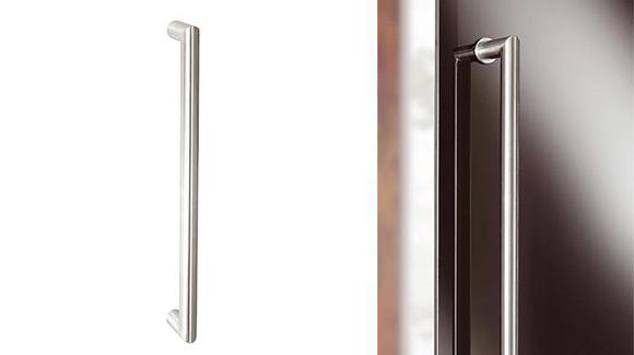 modern door handles and knobs photo - 16