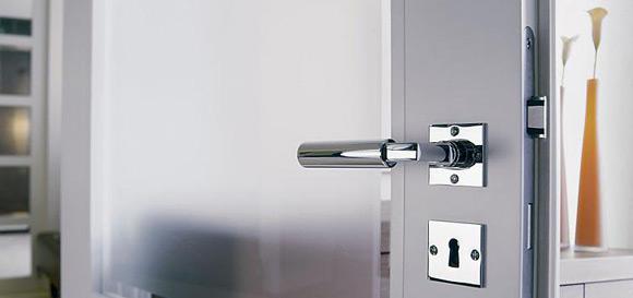 modern door handles and knobs photo - 18