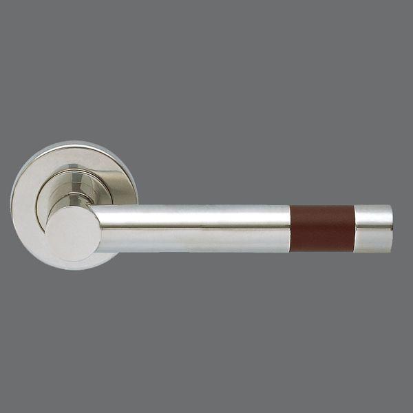 modern door handles and knobs photo - 4