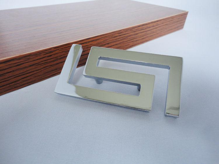 modern door handles and knobs photo - 5