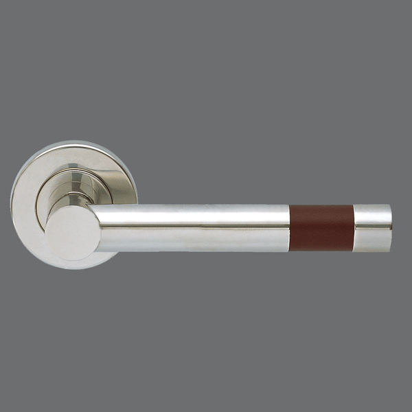 modern door knob photo - 12