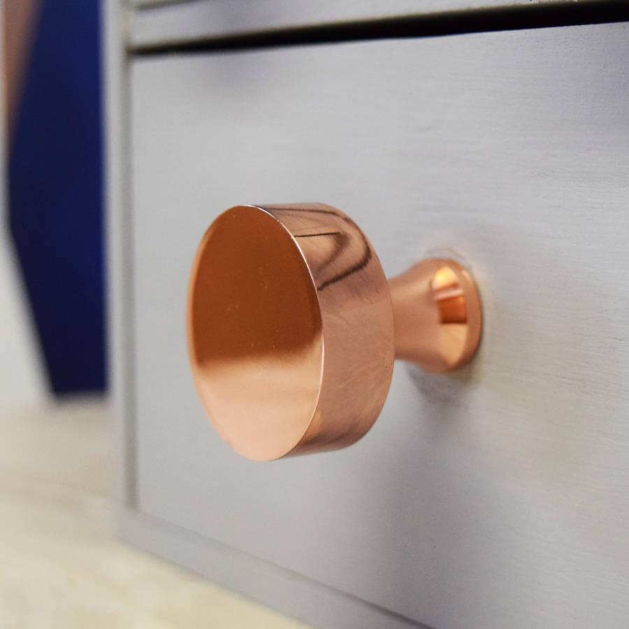 modern door knob photo - 19