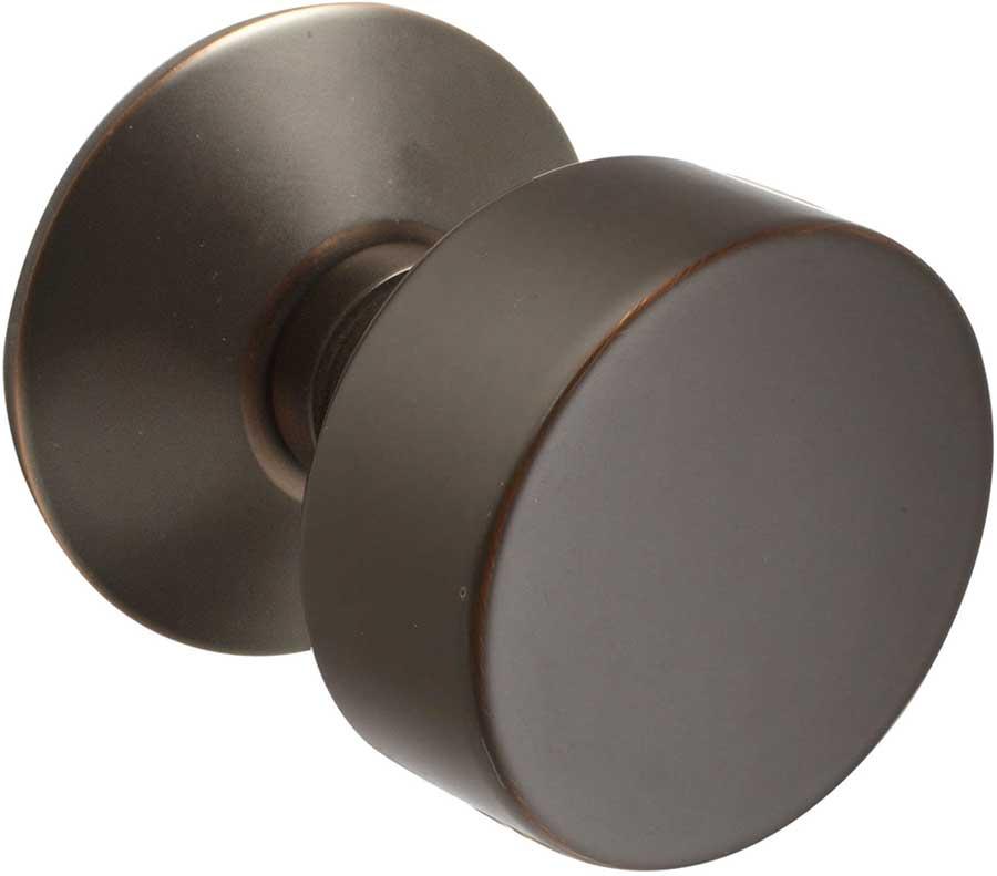 modern door knob photo - 3