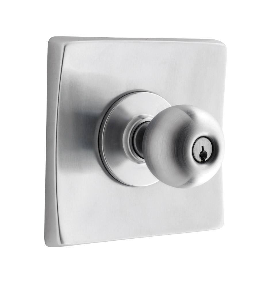 modern door knob photo - 8
