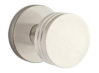 modern door knob photo - 9