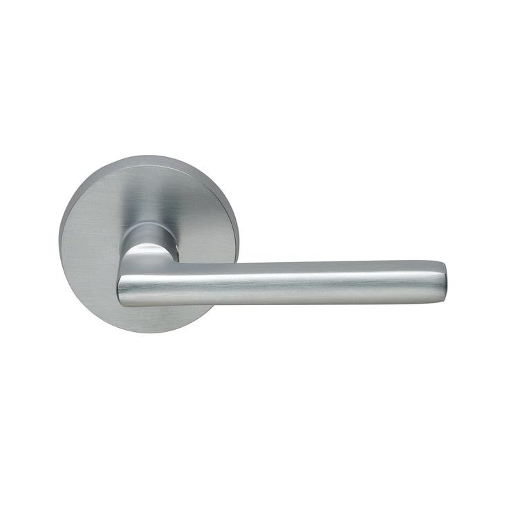 modern interior door knobs photo - 19