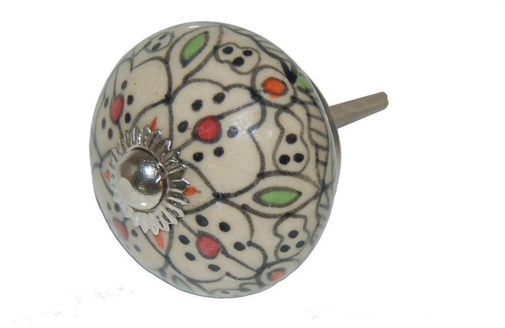 moroccan door knobs photo - 19