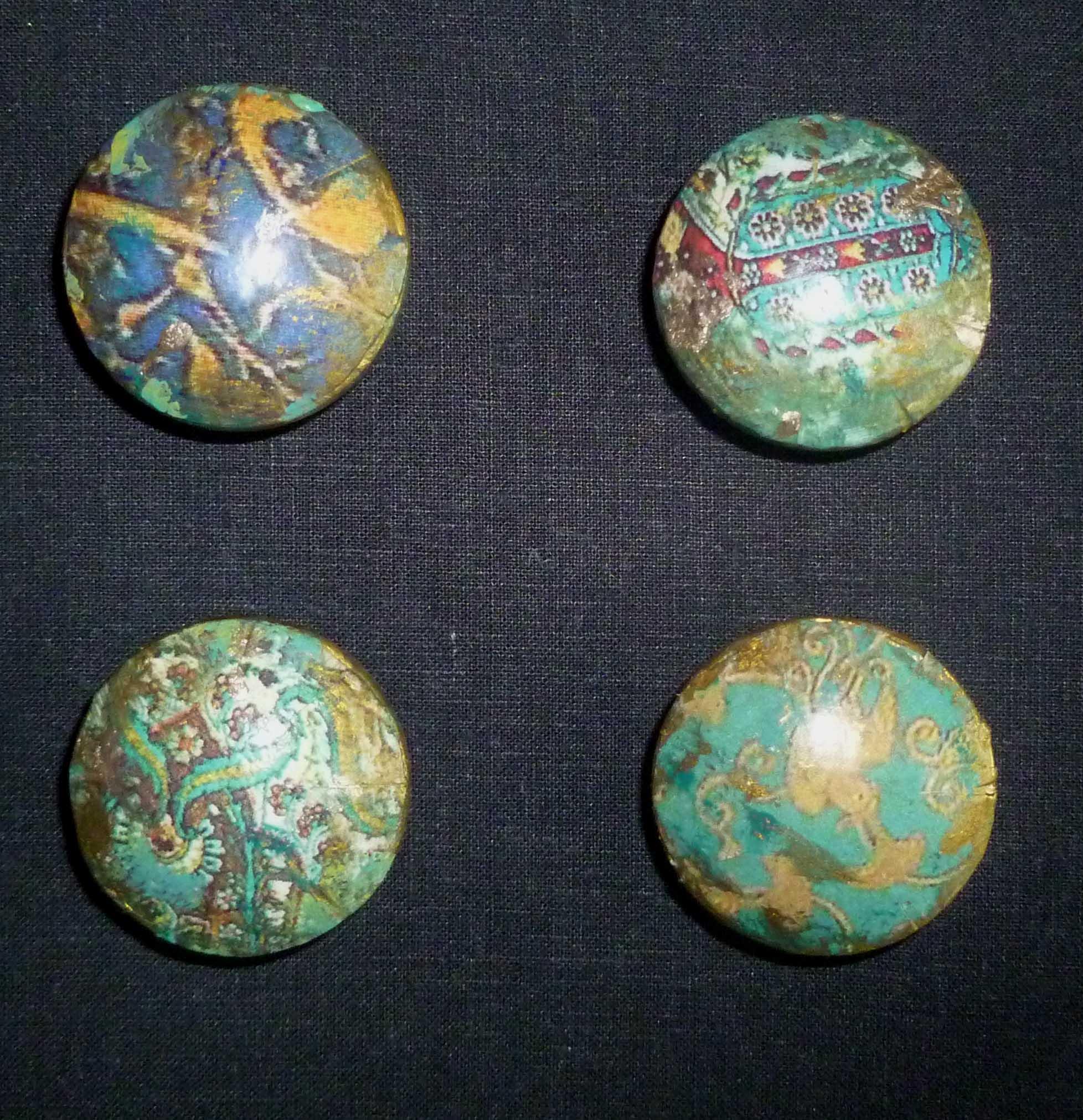 moroccan door knobs photo - 4