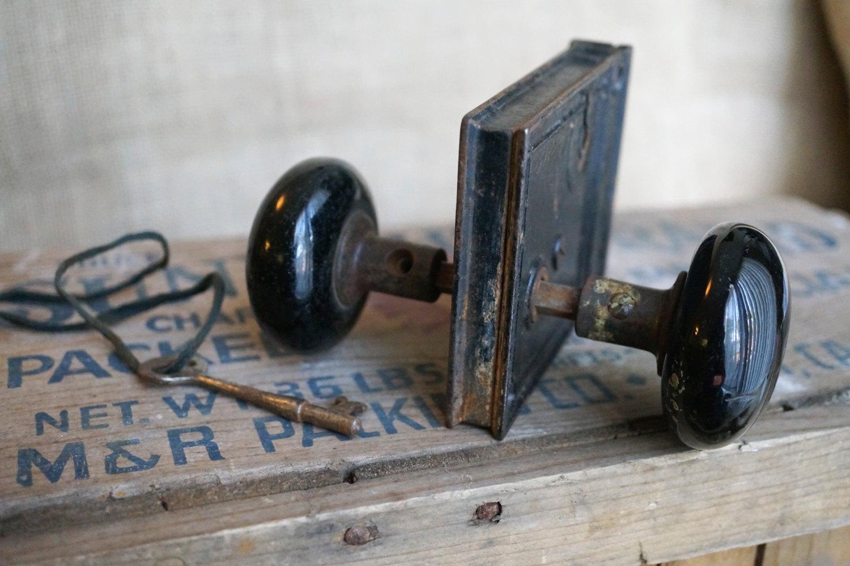 mortise door knobs photo - 13