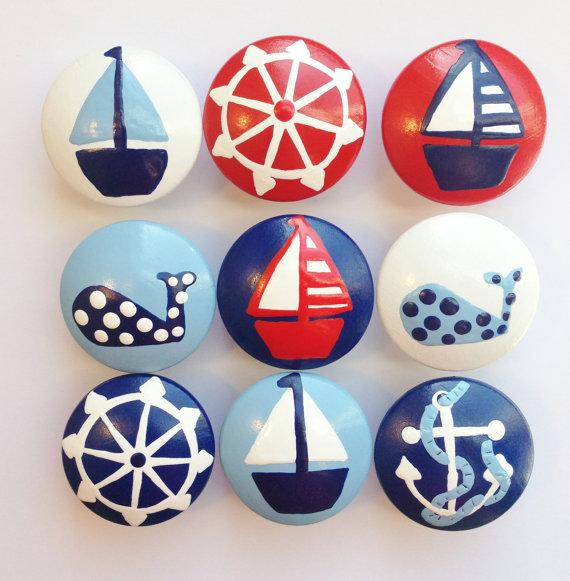 nautical door knobs photo - 11