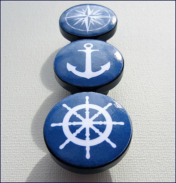 nautical door knobs photo - 20