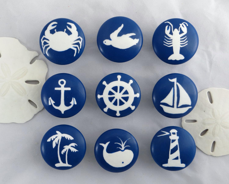 nautical door knobs photo - 8