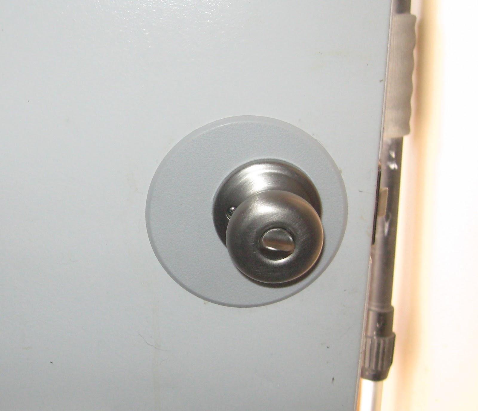 new door knob photo - 8