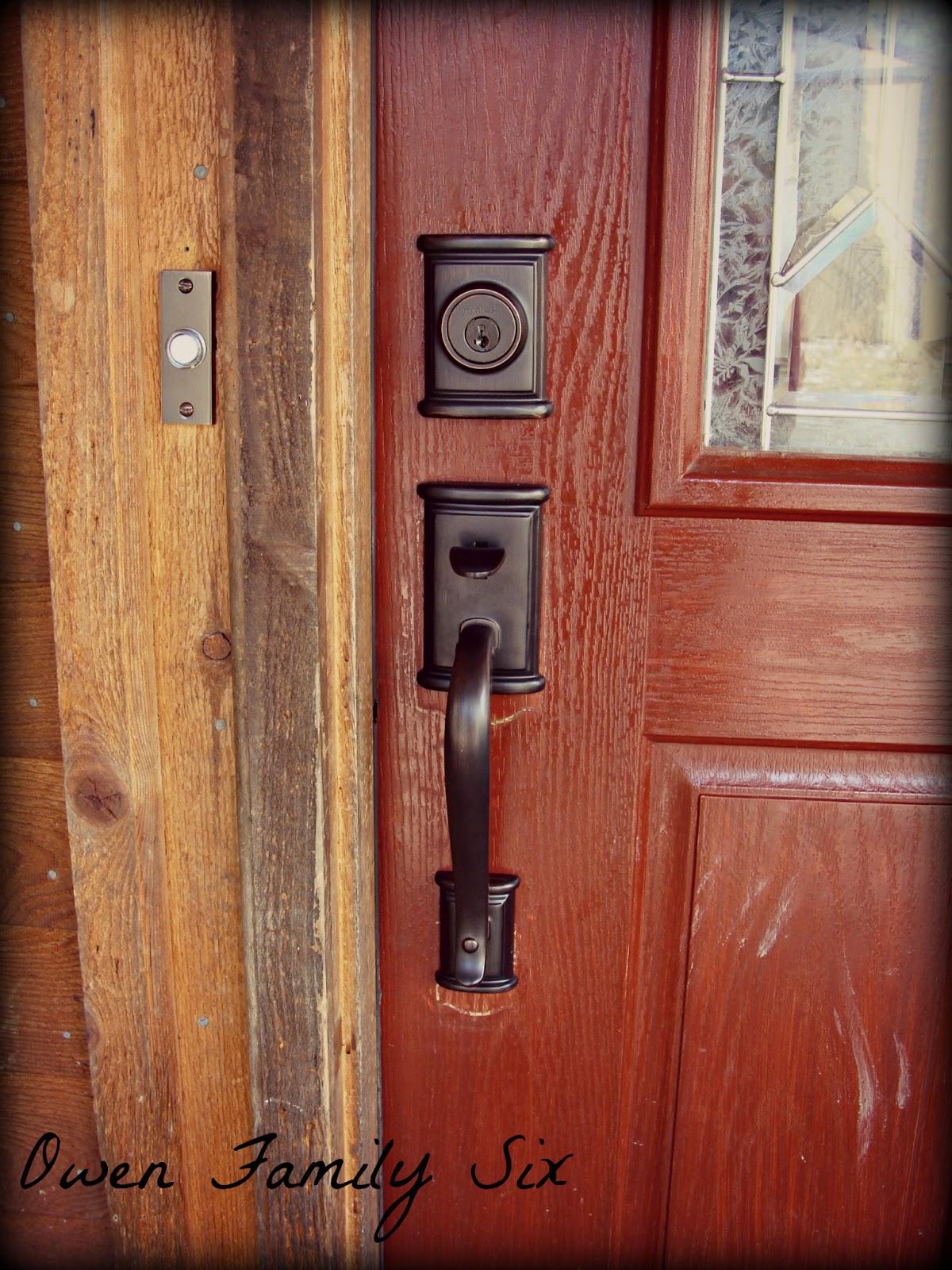 new door knob photo - 9