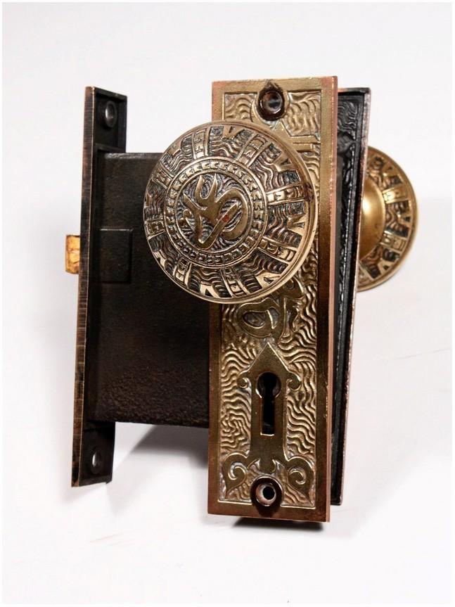 new door knobs for old doors photo - 14