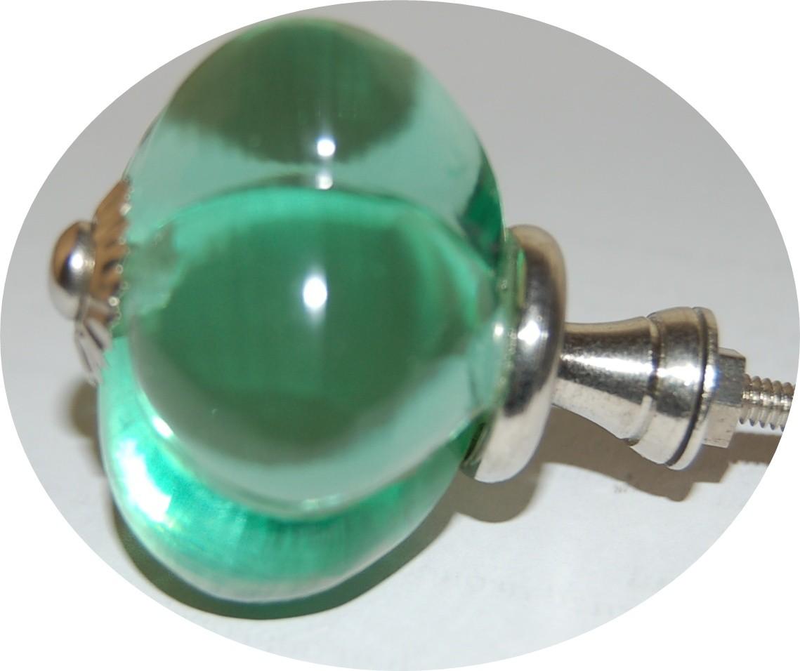 new glass door knobs photo - 17