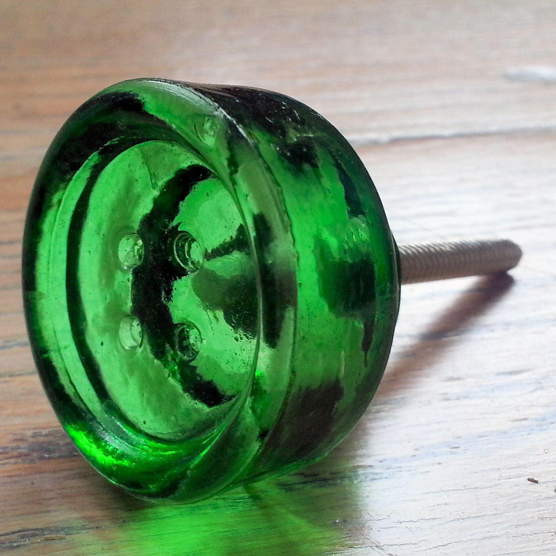 new glass door knobs photo - 5