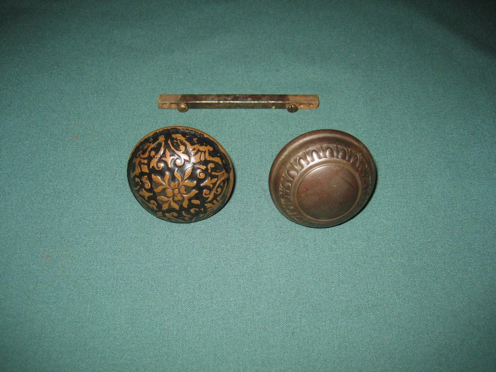 nice door knobs photo - 14