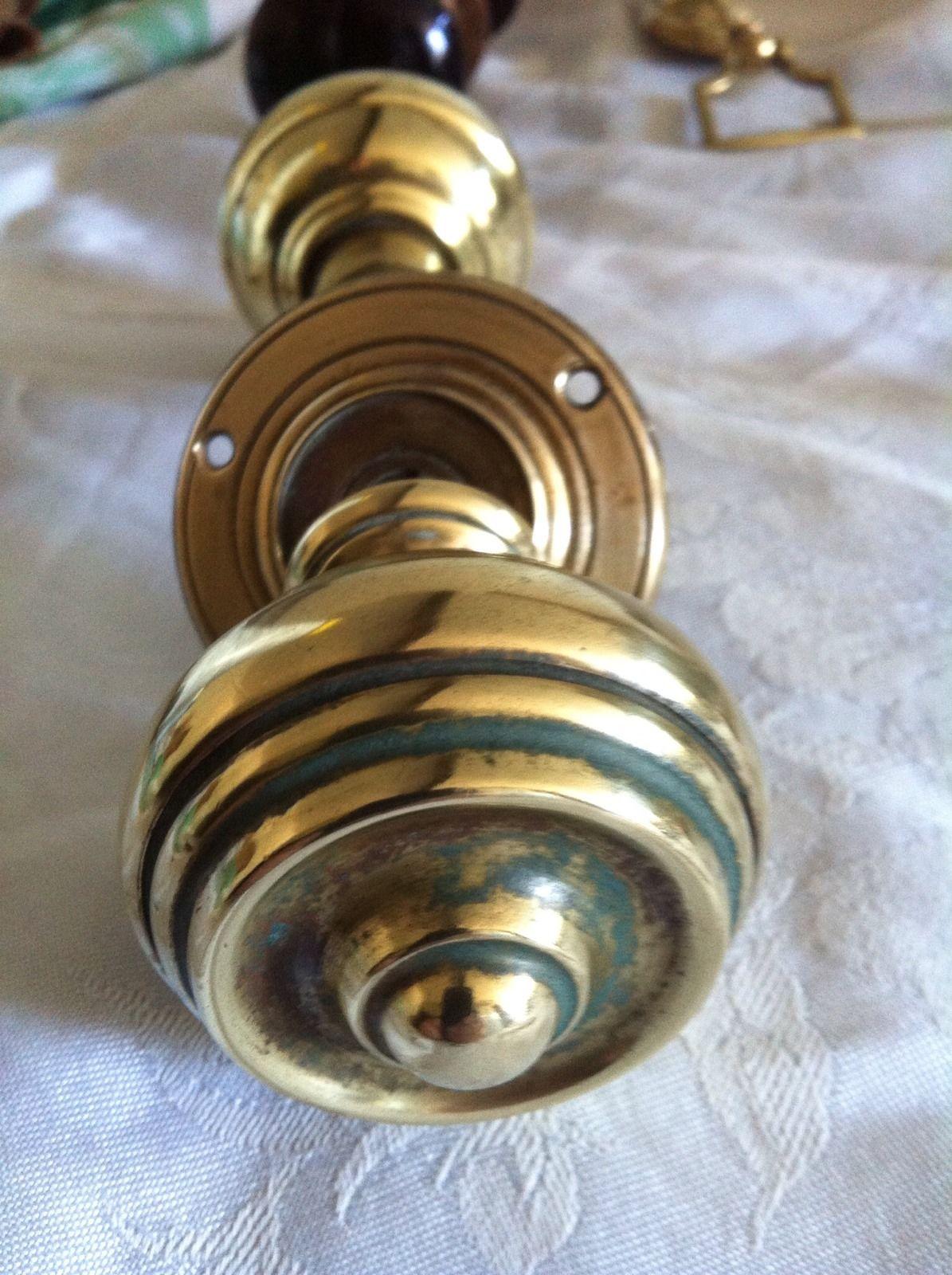 nice door knobs photo - 4